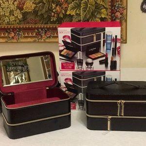 1 Lancôme Cosmetic Jewelry Makeup Case 💄💋